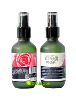 face spray bali alus