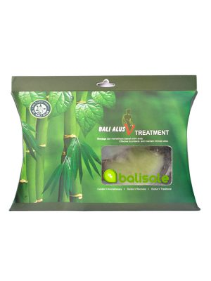 v treatment bali alus